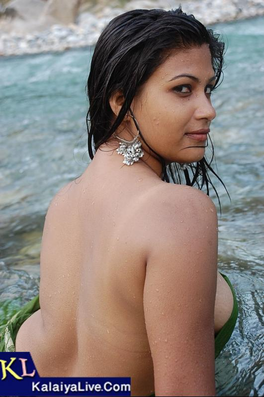 naked and nude nepali actresses